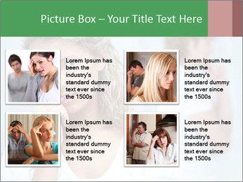 Conflict PowerPoint Templates - Slide 14