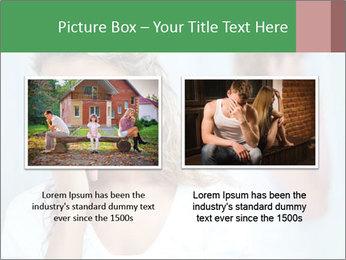 Conflict PowerPoint Templates - Slide 18