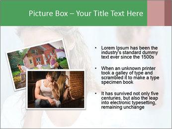 Conflict PowerPoint Templates - Slide 20