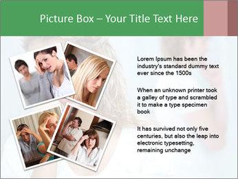 Conflict PowerPoint Templates - Slide 23
