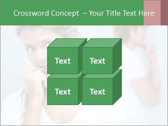 Conflict PowerPoint Templates - Slide 39
