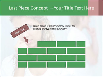 Conflict PowerPoint Templates - Slide 46