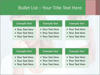 Conflict PowerPoint Templates - Slide 56
