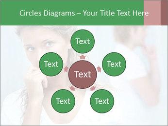Conflict PowerPoint Templates - Slide 78