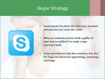 Conflict PowerPoint Templates - Slide 8