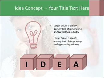 Conflict PowerPoint Templates - Slide 80