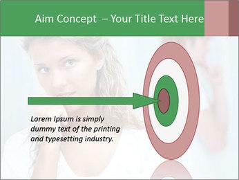 Conflict PowerPoint Templates - Slide 83