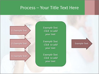 Conflict PowerPoint Templates - Slide 85