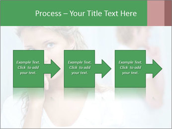 Conflict PowerPoint Templates - Slide 88
