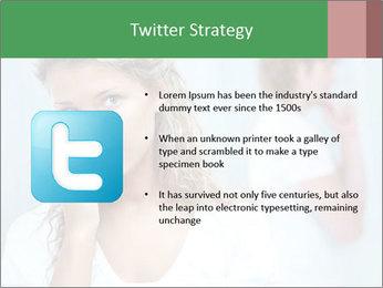 Conflict PowerPoint Templates - Slide 9