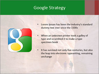 Aslot-canyon PowerPoint Template - Slide 10