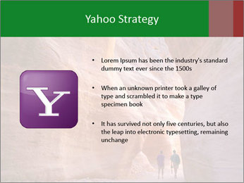 Aslot-canyon PowerPoint Template - Slide 11