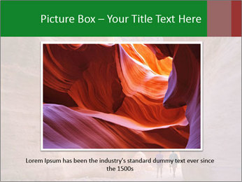 Aslot-canyon PowerPoint Template - Slide 15