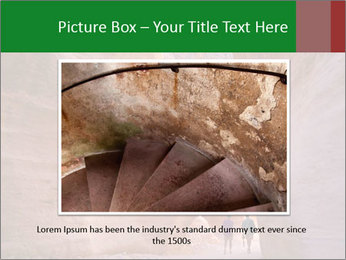Aslot-canyon PowerPoint Template - Slide 16