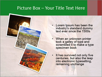 Aslot-canyon PowerPoint Template - Slide 17