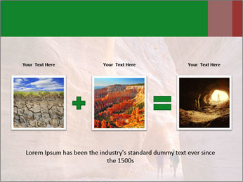Aslot-canyon PowerPoint Template - Slide 22