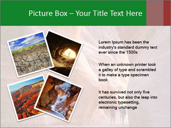 Aslot-canyon PowerPoint Template - Slide 23