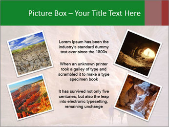 Aslot-canyon PowerPoint Template - Slide 24