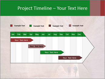 Aslot-canyon PowerPoint Template - Slide 25