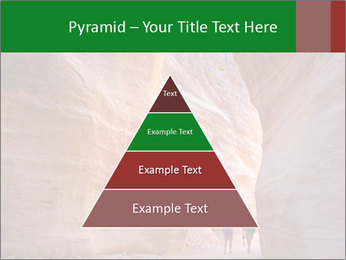 Aslot-canyon PowerPoint Template - Slide 30