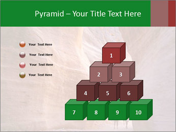 Aslot-canyon PowerPoint Template - Slide 31