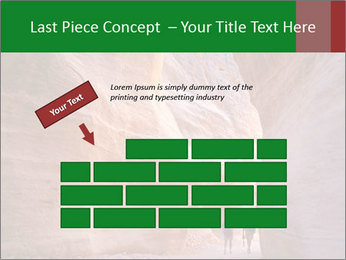 Aslot-canyon PowerPoint Template - Slide 46