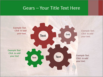 Aslot-canyon PowerPoint Template - Slide 47
