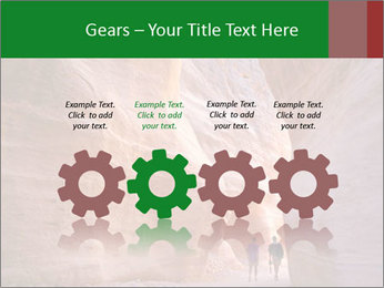 Aslot-canyon PowerPoint Template - Slide 48