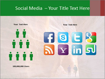 Aslot-canyon PowerPoint Template - Slide 5