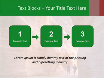 Aslot-canyon PowerPoint Template - Slide 71