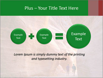 Aslot-canyon PowerPoint Template - Slide 75