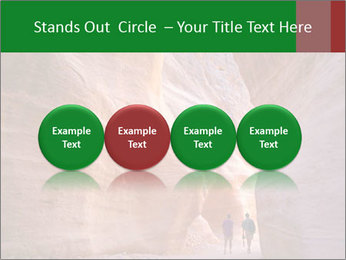 Aslot-canyon PowerPoint Template - Slide 76