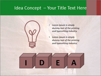 Aslot-canyon PowerPoint Template - Slide 80