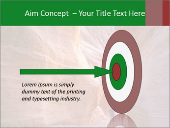 Aslot-canyon PowerPoint Template - Slide 83