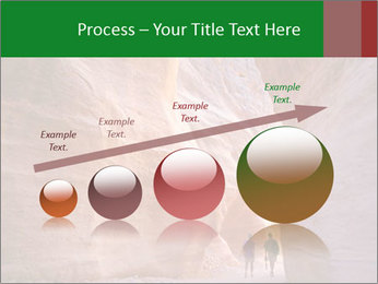 Aslot-canyon PowerPoint Template - Slide 87
