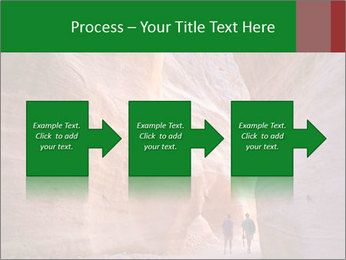 Aslot-canyon PowerPoint Template - Slide 88