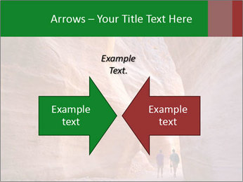 Aslot-canyon PowerPoint Template - Slide 90