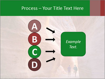 Aslot-canyon PowerPoint Template - Slide 94