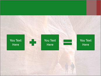 Aslot-canyon PowerPoint Template - Slide 95