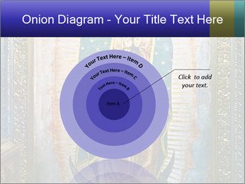 Icon of Our Lady PowerPoint Template - Slide 61