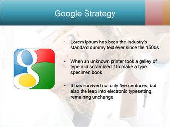 Dentist's office PowerPoint Template - Slide 10