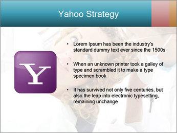 Dentist's office PowerPoint Template - Slide 11
