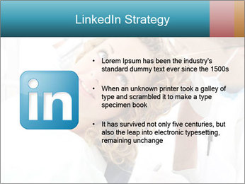 Dentist's office PowerPoint Template - Slide 12