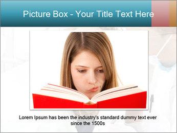 Dentist's office PowerPoint Template - Slide 16