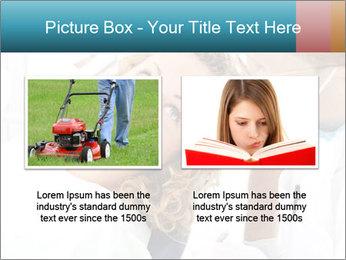 Dentist's office PowerPoint Template - Slide 18