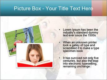 Dentist's office PowerPoint Template - Slide 20