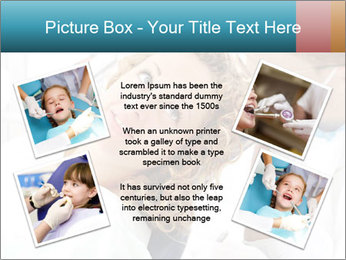 Dentist's office PowerPoint Template - Slide 24