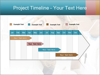 Dentist's office PowerPoint Template - Slide 25