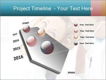 Dentist's office PowerPoint Template - Slide 26