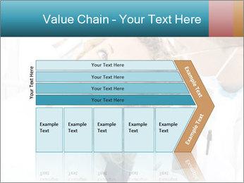 Dentist's office PowerPoint Template - Slide 27